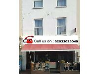 Licensed Cafe And Restaurant In KINGSTON