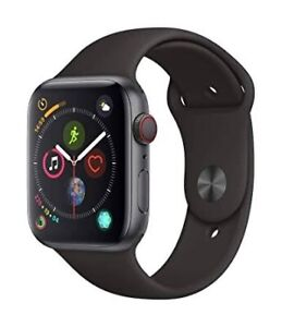 Apple Watch - Series 4 - 44mm Little Mountain Caloundra Area Preview