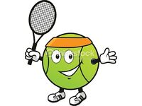 One-2-One or Group Adult/ Children Tennis Lessons from Beginners to Advanced!
