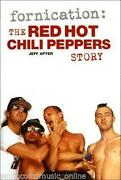 Red Hot Chili Peppers Book