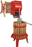 WANTED - Apple Crusher/Grinder and Press