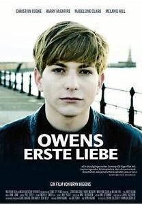 Owens erste Liebe (2013) dvd gay schwul