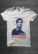 Suarez T Shirt