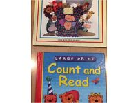 Children's Counting Books