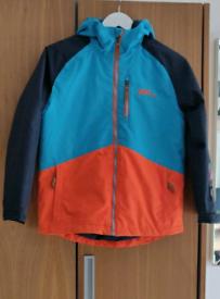 No Fear Boys Age 11/12 Ski Jacket
