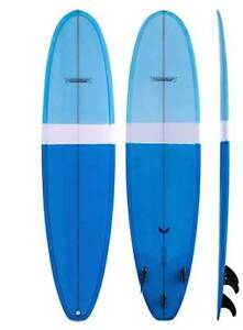 MODERN Blackbird resin tint longboards NEW BOARD SAVE $$$$$ North Fremantle Fremantle Area Preview