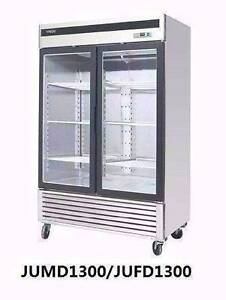 Sale!!! Commercial Upright Freezers - Two Door Dandenong Greater Dandenong Preview