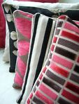 Designer Cushions and Throws