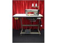 Pfaff Industrial Lockstitch/Binding Machine