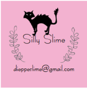 SLIME!! Great for parties, gifts, or just fun!