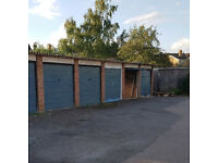 Lock-up Garage to let near Leighton Buzzard Railway Stations