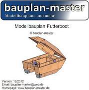Modellbauplan