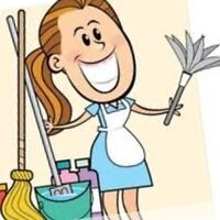 House Cleaner Wanted  Mondays &Fridays total$140
