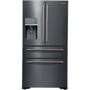 Samsung fridge 680L French door
