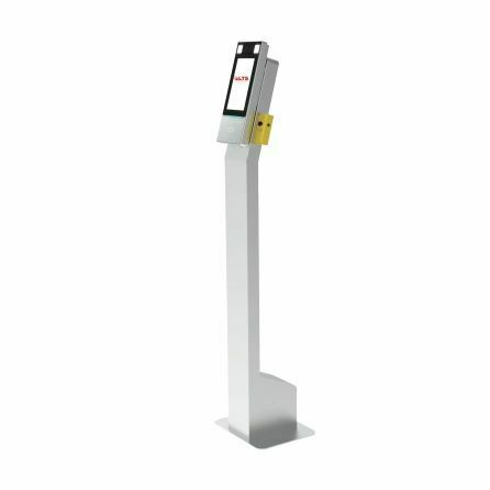 LTK-WRISTKIT, Wrist Temperature Measurement with Facial Terminal