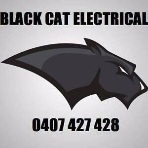 Black Cat Electrical Canning Vale Canning Area Preview