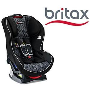 NEW BRITAX CONVERTIBLE CAR SEAT E1A828A 216289258 ESSENTIAL BY BRITAX EMBLEM FUSION INFANT SAFETY