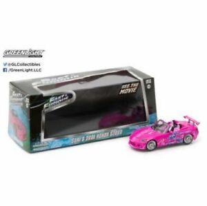 NEW 1:43 diecast for sell S2000, Porsche sealed for sell