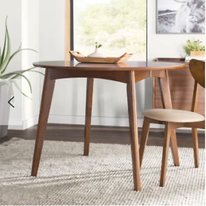 BRAND NEW IN BOX Dining Table - Real Wood kitchen table