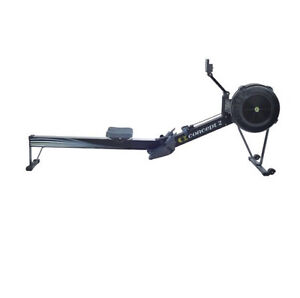 Concepts 2 model D rowing machine new!