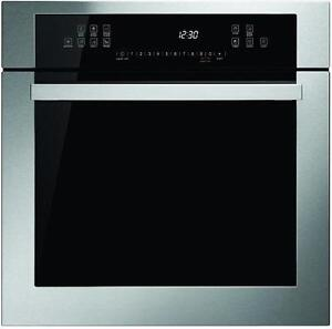 24'' Wall Oven, Stainless, Convection