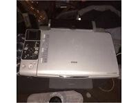 Epson Stylus DX6000 Multifunction Printer spares ᵃⁿᵈ repairs