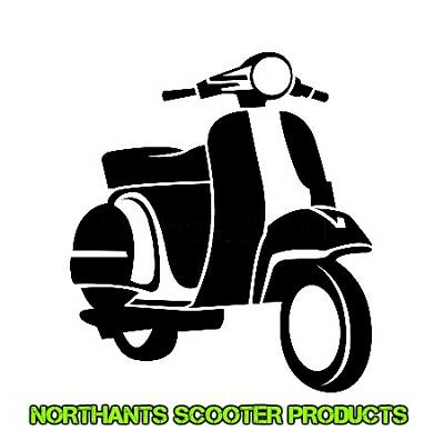 NORTHANTS SCOOTER PRODUCTS