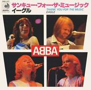 ABBA Singles