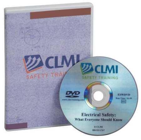 Clmi Safety Training Ferdvd Fire Extinguisher Safety Training Dvd