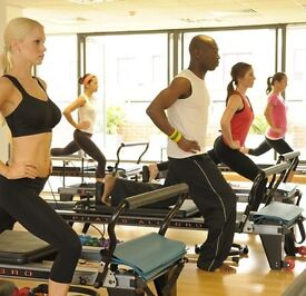 Part Time Receptionist at Pilates HQ, An Exciting Vibrant Pilates Studio in Angel