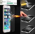 Iphone 4, 5, 5S 6, 6S 6 Plus Tempered Glass Screen Protector