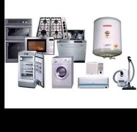 Washing Machine Sale & Repair