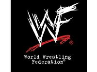 WWF / WWE FULL YEARS - RAW SMACKDOWN HEAT PPV'S IN HIGH DEFINITION HD WRESTLING ATTITUDE
