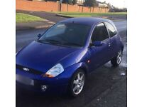 Ford KA Sport 1.6 | 60K Miles | Great condition |
