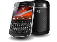 Blackberry bold unlocked 9900