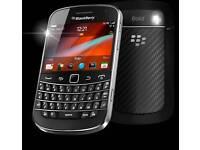 3 x Blackberry Bold 9900 unlocked