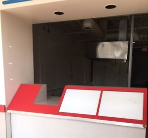 Perfect Unit For Pizza Place | Join Greenhill Plaza