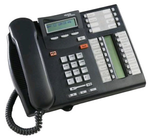 Nortel phone systems data networks