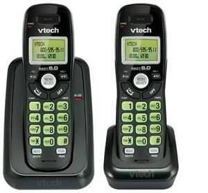 Set of 2 - Vtech cordless phones/Barely used!