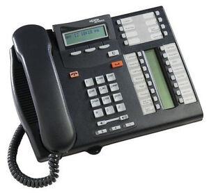 Norstar T7316e Phone