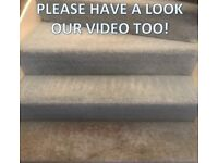 Fast Dry CARPET CLEANING-SOFA CLEANING ROMFORD-ILFORD-WALTHAMSTOW-CHINGFORD-LEYTONSTONE-BARNET-ESSEX