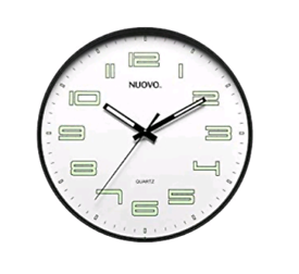 Wall clock, brand new