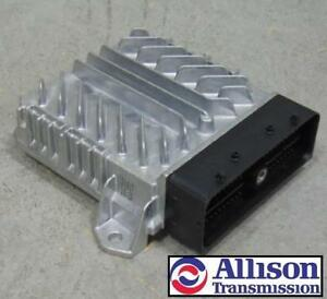 NEW ALLISON A59 TCM CONTROL MODULE 29551869 195253968 Car Truck Parts Computer Chip Cruise Control  Engine Computers