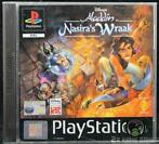 Disney's Aladdin in Nasira's Wraak (PS1 tweedehands game)