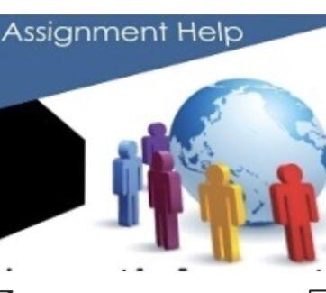 Assignment help in sydney Blacktown Blacktown Area Preview