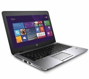 ##HP EliteBook 820 i5-4300U 4ème gen //