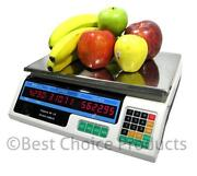 Digital Produce Scale