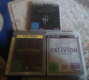 Oblivion PS3