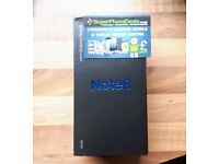SAMSUNG GALAXY NOTE 8 64GB (MAPLE GOLD) - UNLOCKED TO ALL NETWORKS - BRAND NEW