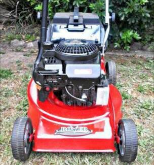 Lawn Mower Repairs Sunbury Hume Area Preview